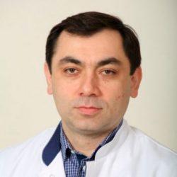 Ардзинба Мераб Сергеевич