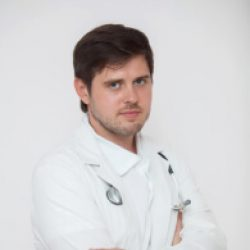 Моисеенко Федор Владимирович