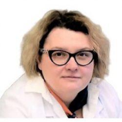 Сакаева Дина Дамировна